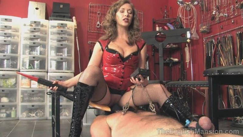 TheEnglishMansion.com - Unknown - Harsh Instruction... [HD 720p]