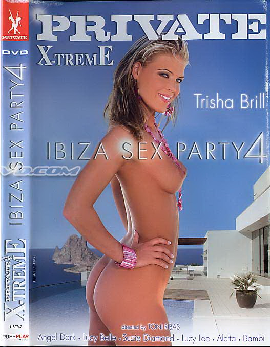 Ibiza Sex Party 4 (2018/SD/480p/1.37 GB)