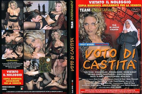 Voto di Castita (2018/SD/480p/697 MB)
