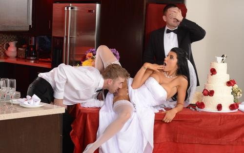 Romi Rain - Romi's Early Wedding Gift (SD)