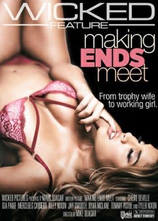 Making Ends Meet (2018)