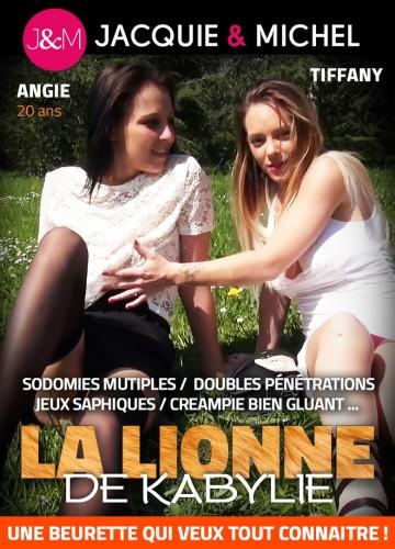 La Lionne De Kabylie (2018)