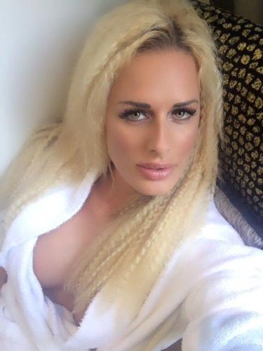 Chelsey Lanette - Naughty Hobby (SD)