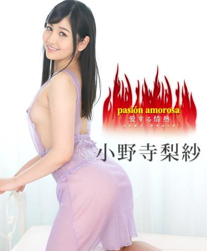 Risa Onodera - Passion to Love 5 (FullHD)