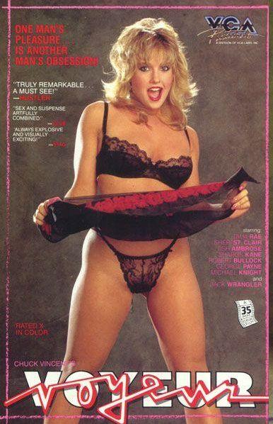 Voyeur (1985)