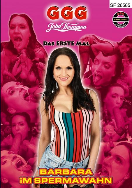 GGG: Barbara Bieber, Paola Mike - Barbara Im Spermawahn [HD 720p] (1.95 Gb)