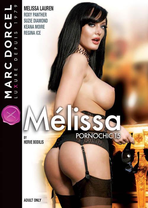 Melissa - Pornochic 15 (2018/SD/480p/1.35 GB)