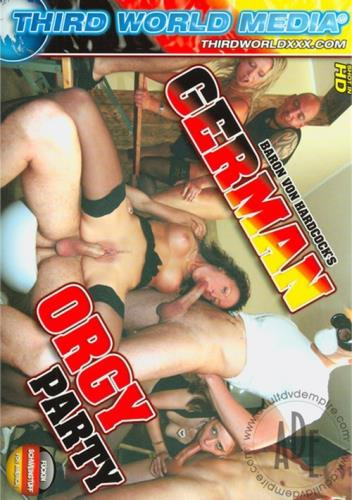 German Orgy Party (SD/869 MB)