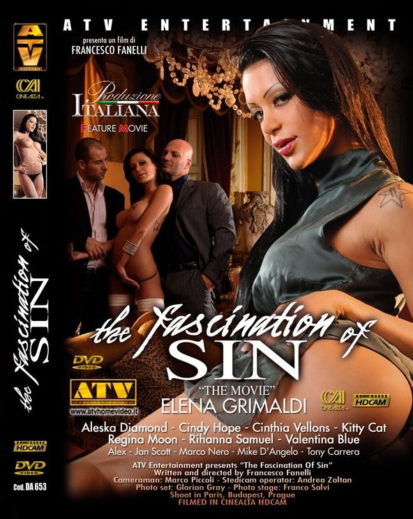 The Fascination of Sin (2018/SD/480p/1.37 GB)