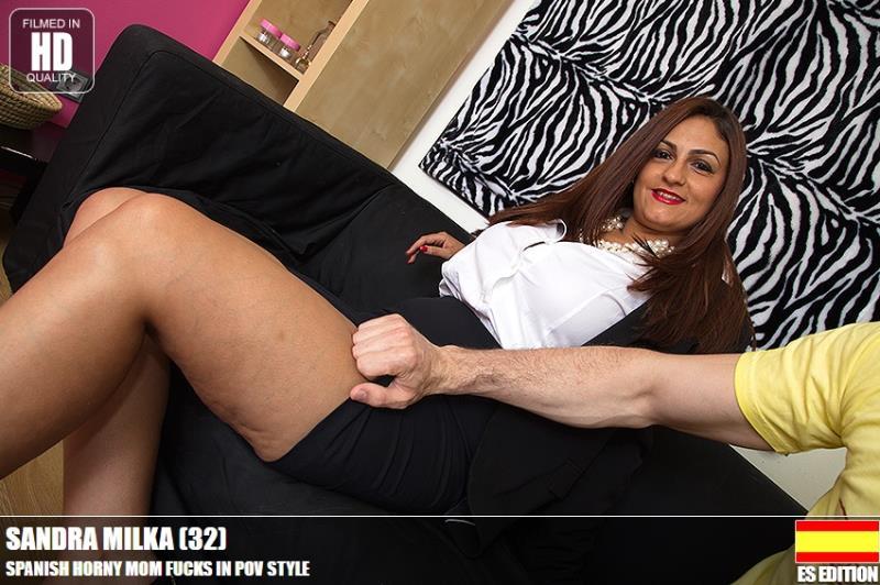 Sandra Milka - lvm-profpov 023 (Love-moms) [HD 720p]