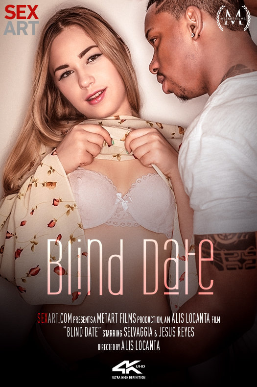 Selvaggia - Blind Date 2 [FullHD, 1080p]