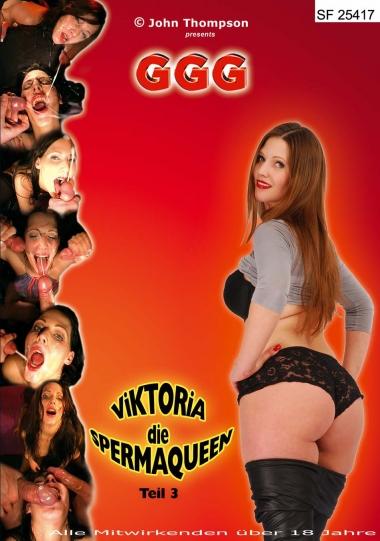 Viktoria - Victoria die Spermaqueen 3