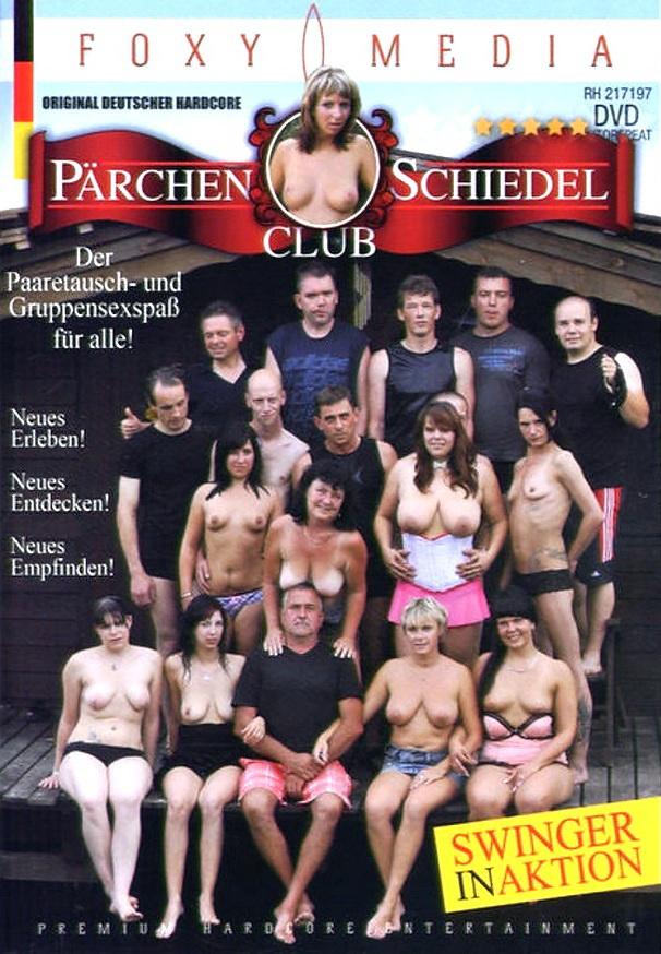 Parchen Club Schiedel - Swinger In Aktion (SD/1.31 GB)
