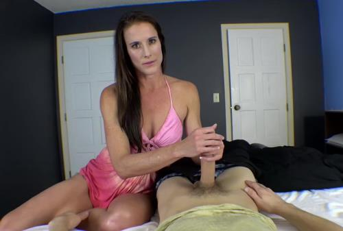 Sofie Marie - Mom takes care of you part 1 (HD)