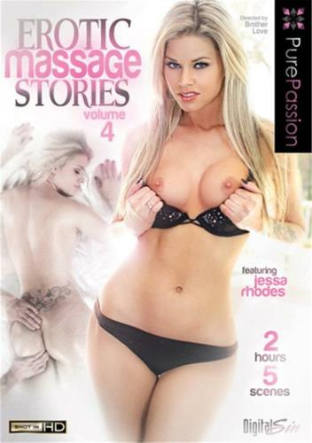 Erotic Massage Stories 4 (SD/864 MB)