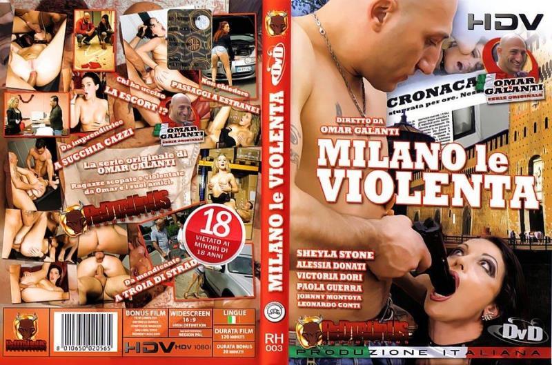 Milano le Violenta (2018/SD/480p/1.27 GB)