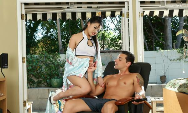 Cindy Starfall - Mail Ordered to Please (2018/FullHD)