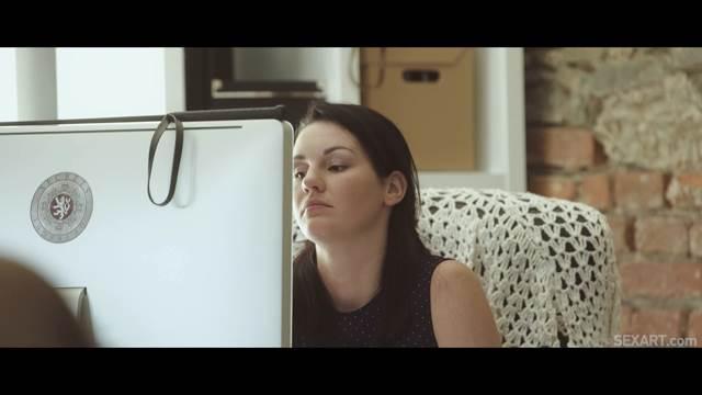 Elena Vega - Office Episode 2 - Fired [SD, 360p]