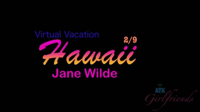 Jane Wilde wants / Jane Wilde / 09-09-2018 [SD/480p/MP4/403 MB] by XnotX