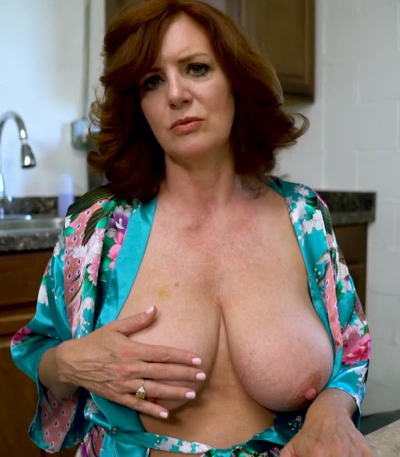 Andi James - Mom Teaches Me About Sex (2018/FullHD)