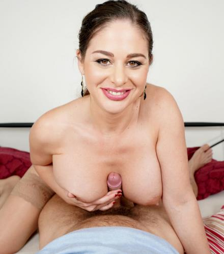 Cathy Heaven - Finances With Boobs (HD)