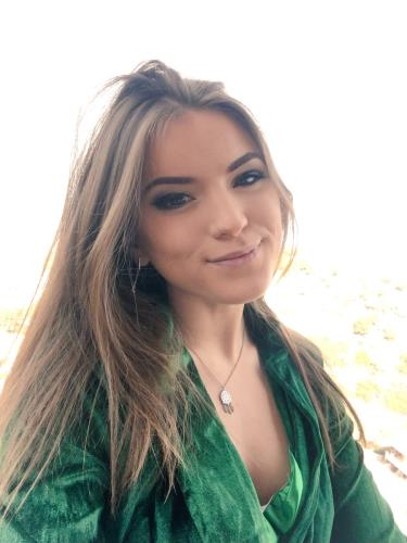 Evelina Darling - Saint Patricks teasing (2018/FullHD)