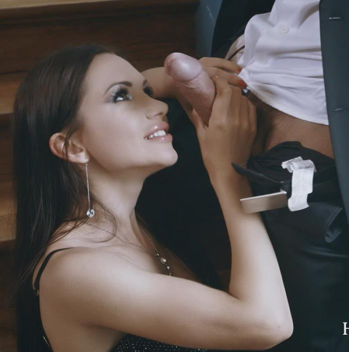 Sasha Rose - Dark Seduction [FullHD 1080p]