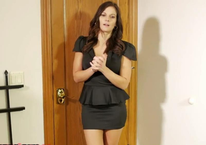 Clips4Sale.com - Mandy Flores - Mom and Son III Accidental Erection [HD 720p]