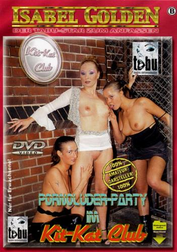 Pornoluder-party im KitKat club/ (SD/741 MB)