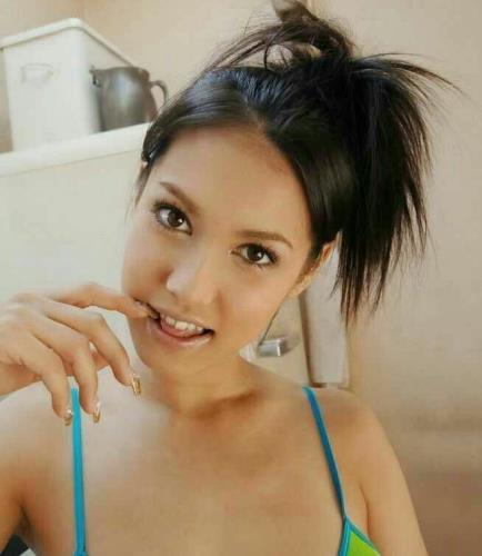 Maria Ozawa - Super Celebrity (HD)