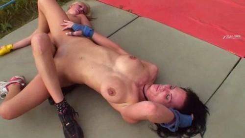 Wrestling clip #1565