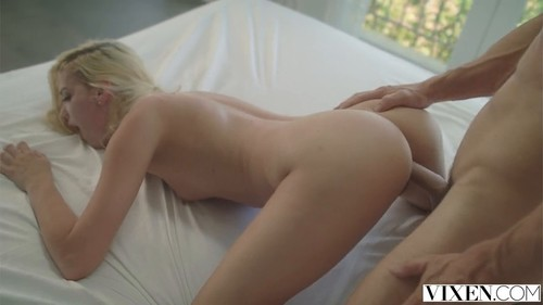Kenna James - Losing It All Over Again (22.08.2018) [Spooning, Missionary, Small Tits, Doggystyle, Riding, Reverse Cowgirl, Facial, Pussy Licking, Cow Girl, Blonde]