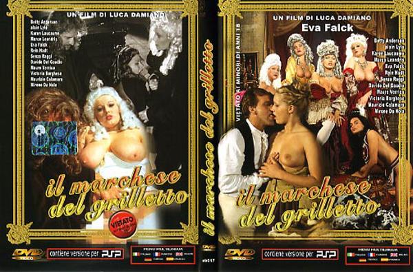 IL Marchese del Grilletto (1997)