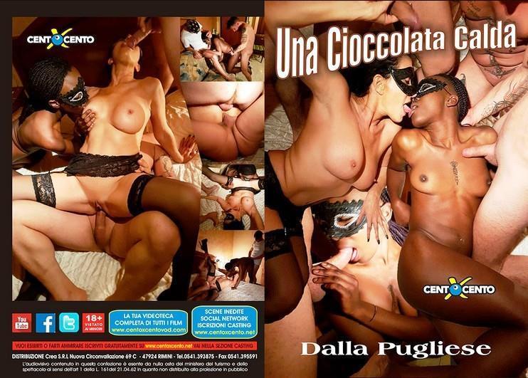 Una Cioccolata Calda Dalla Pugliese (2018)