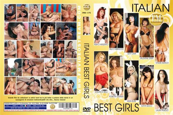 Italians Best Girls (2012)