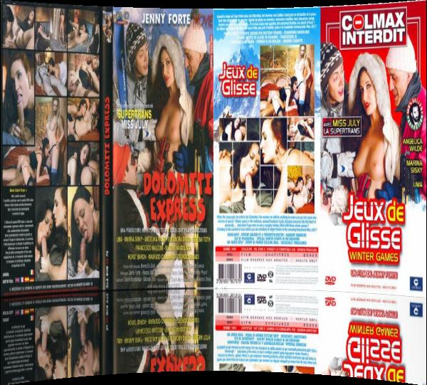 Dolomiti Express - Jeux de Glisse (2007)