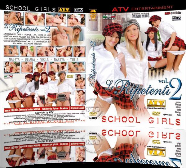 Le Ripetenti 2 (2010)