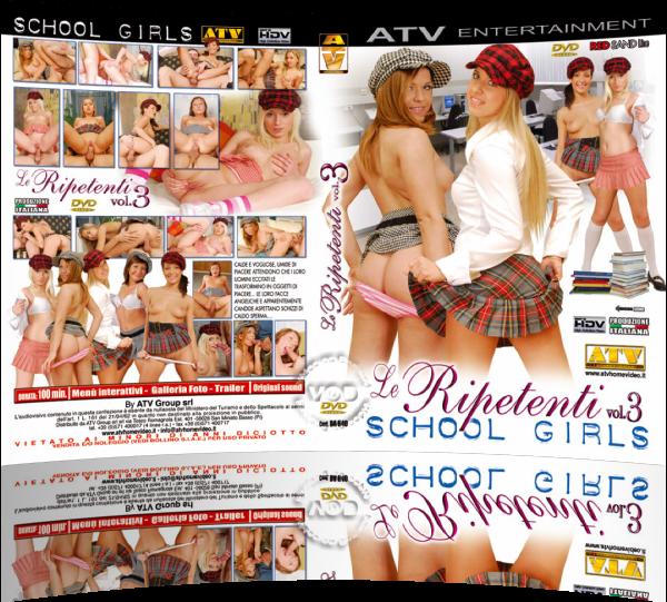 Le Ripetenti 3 (2013)