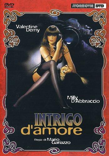 Intrigo D'amore  (1988)