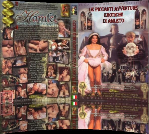 Le Piccanti Avventure Erotiche di Amleto (1995)