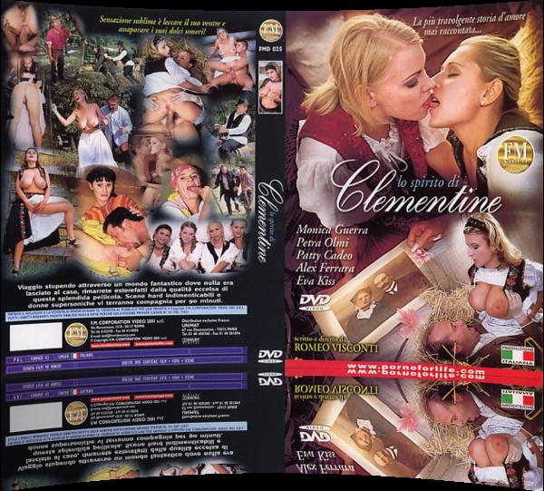 Lo Spirito di Clementine (2006)