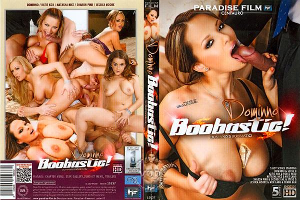 Dominno Boobastic (2011)