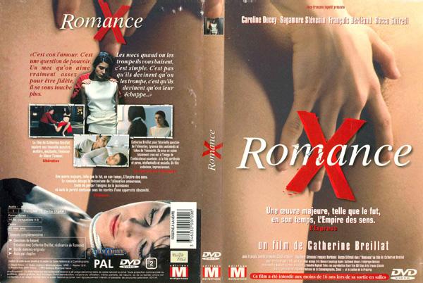 Romance X (Soft 1999)