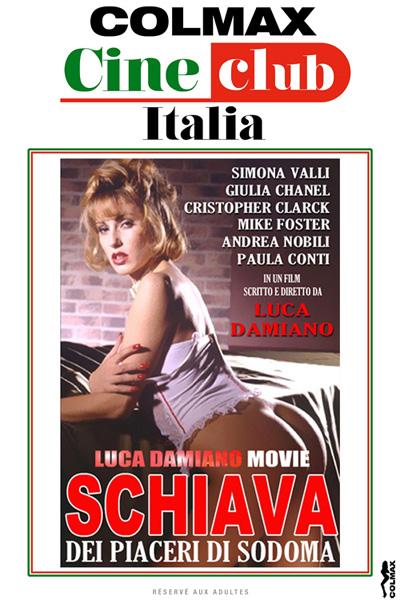 Schiava Dei Piaceri Di Sodoma (1995)