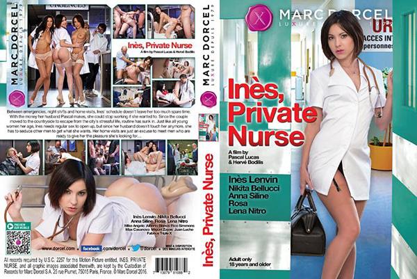 Ines, Private Nurse (2016)