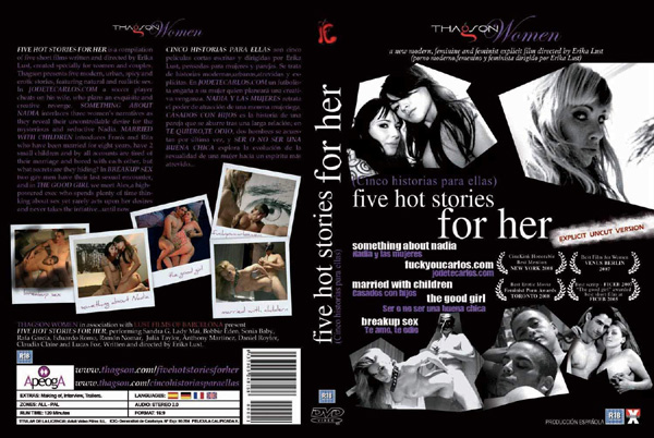 Five Hot Stories for Her (2007)