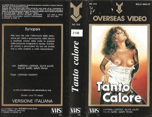 Tanto Calore  (1983)