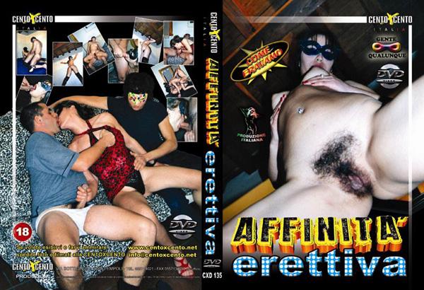 Affinità Erettiva (2005)
