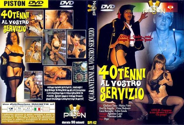 Quarantenni al Vostro Servizio (2000)