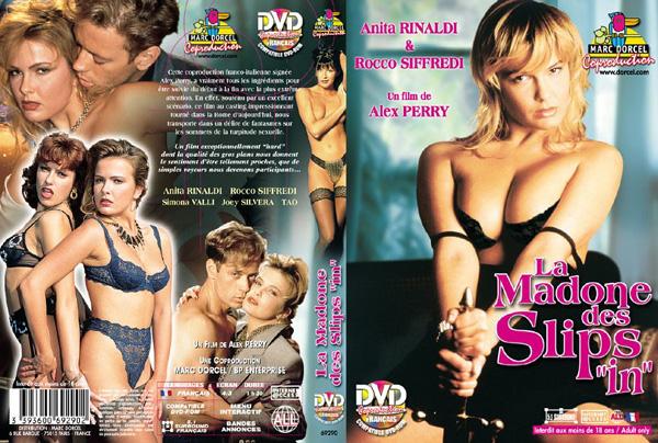Miss Liberty (1998)